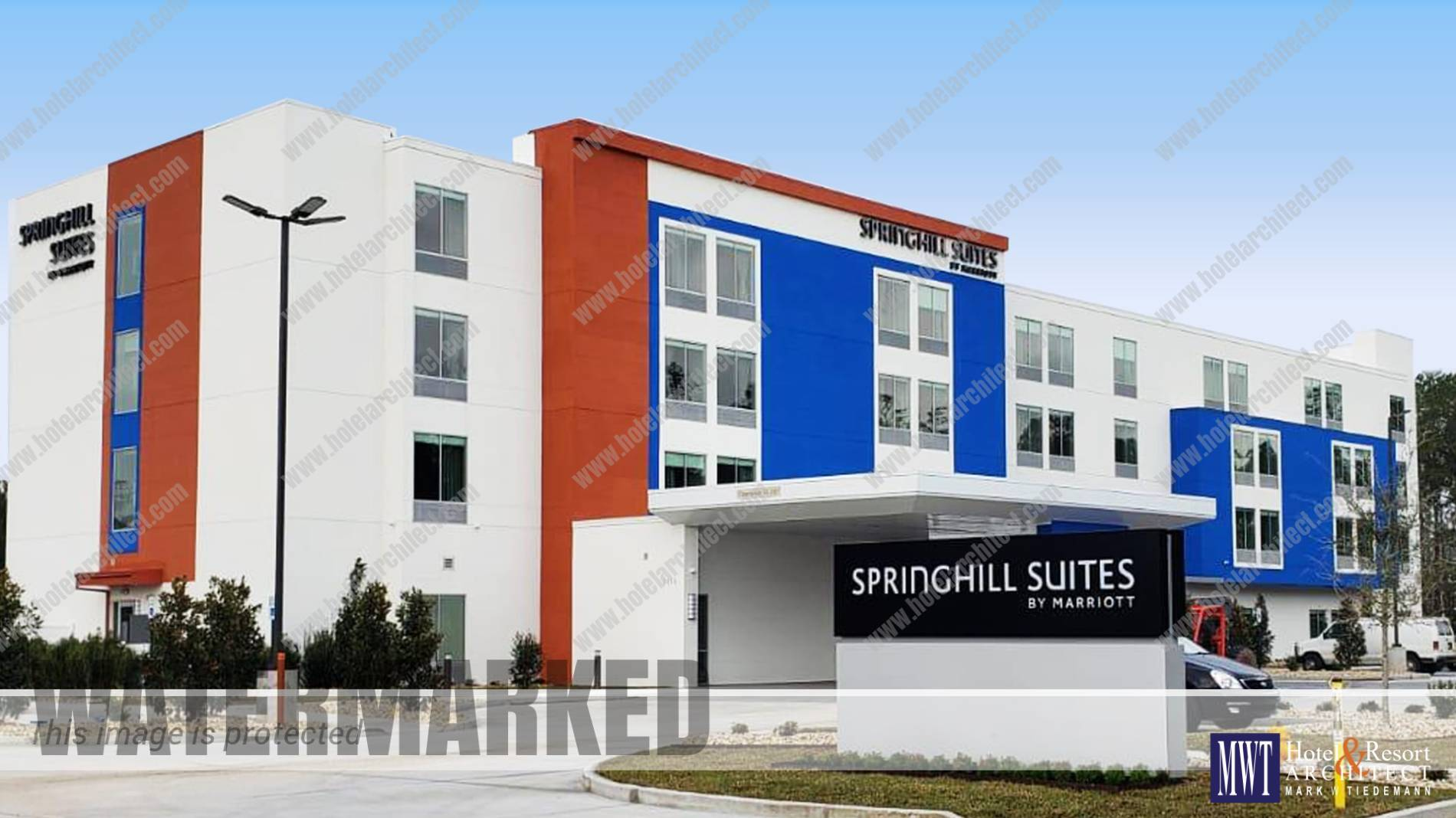 SPRINGHILL SUITES BY MARRIOTT - SLIDELL LA